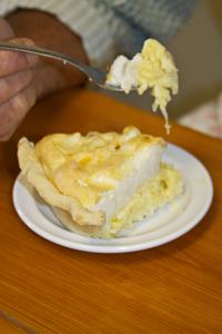 Arcadia Stockyard Homemade Pie