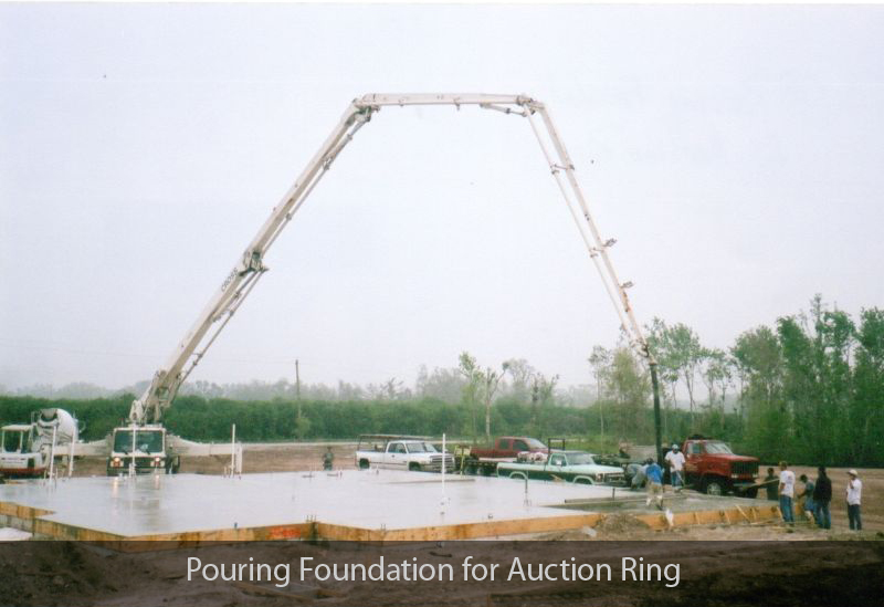 23-pouring-foundation-for-auction-ring